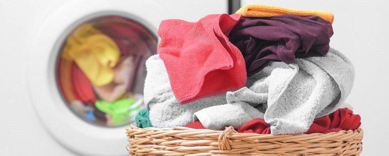 Washing Fabrics