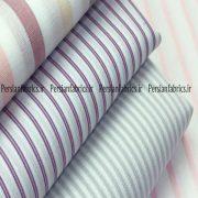 انواع پارچه پیراهنی