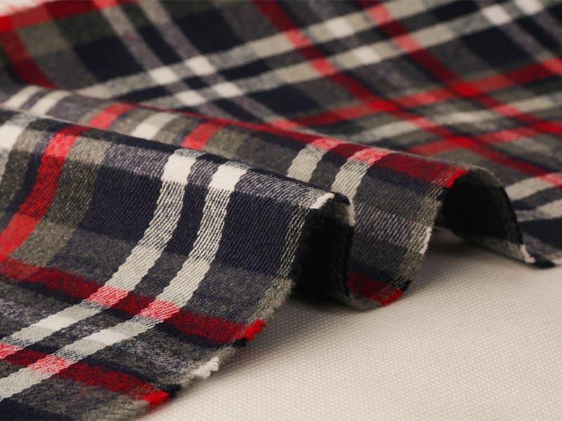پارچه پشمی