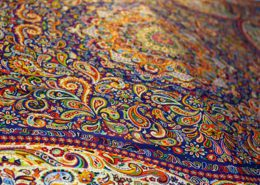 انواع پارچه ایرانی